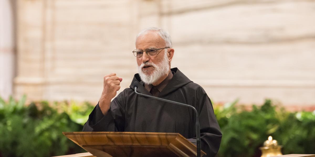 """""""Convertíos y creed en el evangelio"""""""